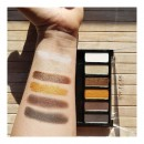 Revers New City Trends Professional Eyeshadow Palette - 03