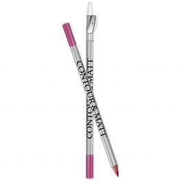 Revers Contour & Matt Lip Pencil - 01 Rose