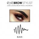 Revers Eye Brow Stylist Pencil - Black