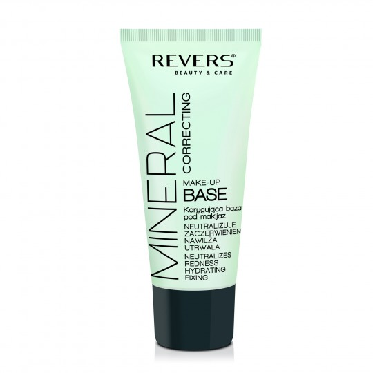 Revers Mineral Correcting Make-up Base