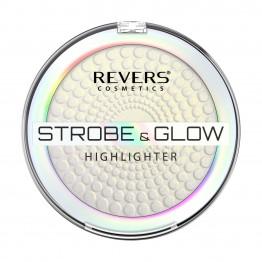 Revers Strobe & Glow Highlighter - 02 Eternal