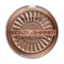 Revers Bronze & Shimmer Bronzing Powder - 03