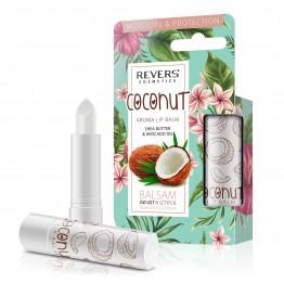 Revers Aroma Lip Balm - Coconut
