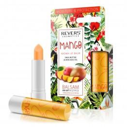 Revers Aroma Lip Balm - Mango