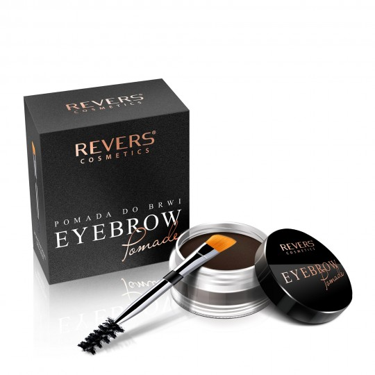 Revers Eyebrow Pomade - 03 Brown