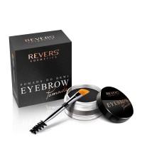Revers Eyebrow Pomade - 04 Graphite