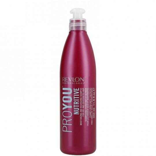 Revlon PRO YOU Care Nutritive Shampoo (350ml)
