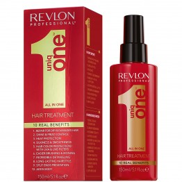 Revlon UniqOne Hair Treatment Spray Mask - Classic