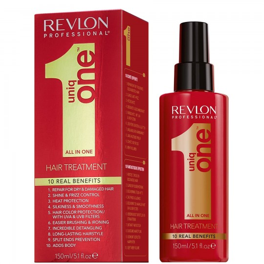 Revlon UniqOne Hair Treatment Spray Mask - Classic