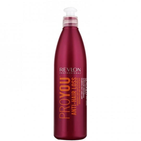 Revlon PRO YOU Care Anti-Hair Loss Shampoo (350ml)