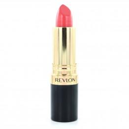 Revlon Super Lustrous Lipstick - 674 Coralberry