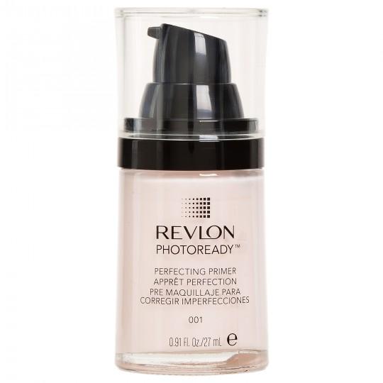 Revlon Photoready Primer - Perfecting Primer 001