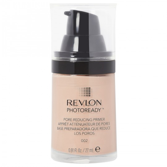 Revlon Photoready Primer - Pore Reducing Primer 002