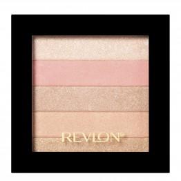 Revlon Highlighting Palette - 020 Rose Glow