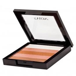 Revlon Highlighting Palette - 030 Bronze Glow