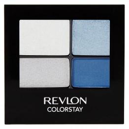 Revlon Colorstay 16 Hour Eyeshadow - 528 Passionate