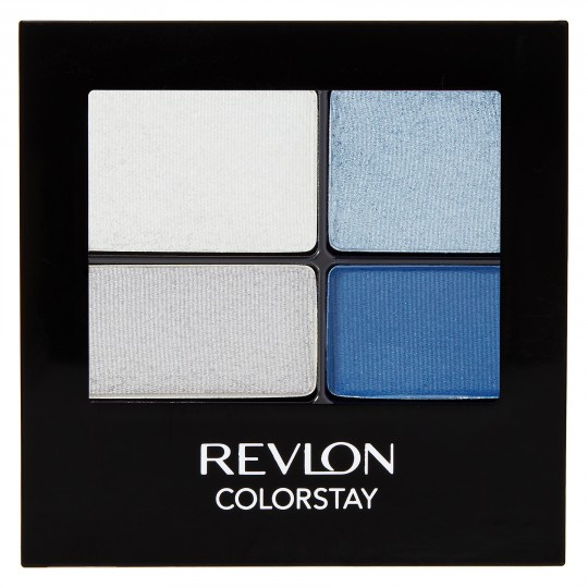 Revlon Colorstay 16 Hour Eyeshadow - 528 Passionate