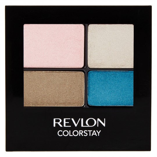 Revlon Colorstay 16 Hour Eyeshadow - 526 Romantic