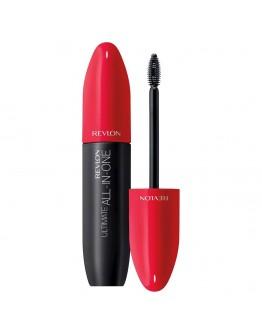 Revlon Ultimate All-In-One Mascara - 501 Blackest Black