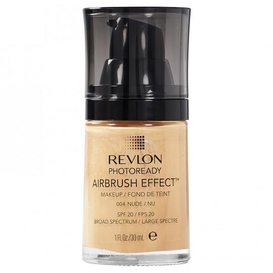 Revlon Photoready Airbrush Effect Makeup - 003 Shell