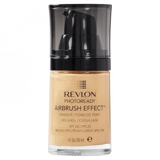 Revlon Photoready Airbrush Effect Makeup - 004 Nude