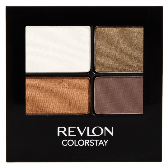 Revlon Colorstay 16 Hour Eyeshadow - 515 Adventurous