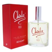 Revlon Charlie Red EDT 100ml