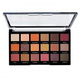 Revolution PRO Regeneration Eyeshadow Palette - Mirage