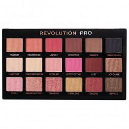 Revolution PRO Regeneration Eyeshadow Palette - Revelation