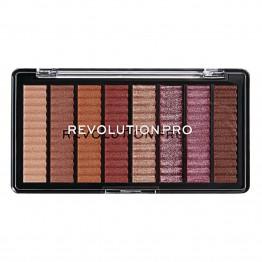 Revolution PRO Supreme Eyeshadow Palette - Intoxicate
