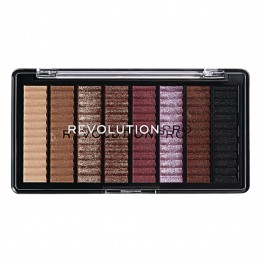 Revolution PRO Supreme Eyeshadow Palette - Allure
