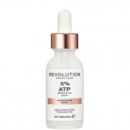 Revolution Skincare Skin Hydration & Regenerating Serum - 5% ATP