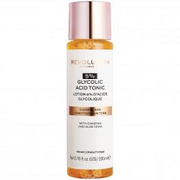Revolution Skincare 5% Glycolic Acid Tonic