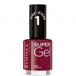 Rimmel Super Gel Nail Polish - 043 Venus