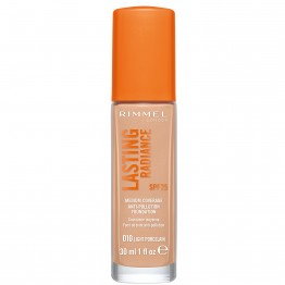 Rimmel Lasting Radiance Foundation - 010 Light Porcelain