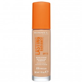 Rimmel Lasting Radiance Foundation - 070 Porcelain