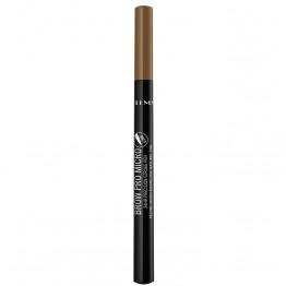 Rimmel Brow Pro Micro 24Hr Precision Stroke Pen - 001 Blonde