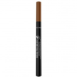 Rimmel Brow Pro Micro 24Hr Precision Stroke Pen - 002 Honey Brown