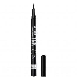 Rimmel Wonder Ink Ultimate Eyeliner - 001 Black