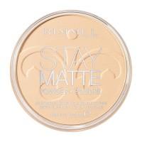 Rimmel Stay Matte Pressed Powder - 001 Transparent