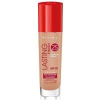 Rimmel Lasting Finish 25HR Foundation With Comfort Serum - 303 True Nude