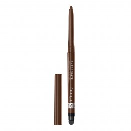 Rimmel Exaggerate Waterproof Eye Definer - 212 Rich Brown