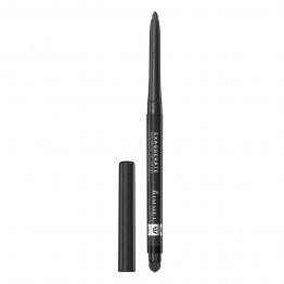 Rimmel Exaggerate Waterproof Eye Definer - 263 Starlit Black