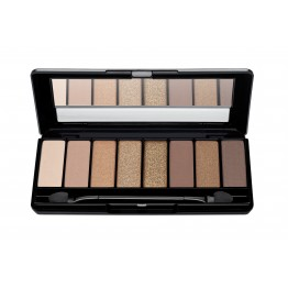 Rimmel Magnif'Eyes Eye Contouring Palette - 001 Keep Calm & Wear Gold