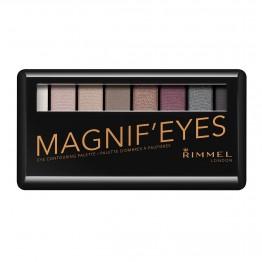 Rimmel Magnif'Eyes Eye Contouring Palette - 003 Grunge Glamour