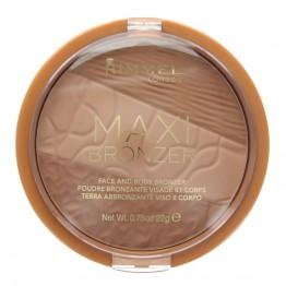 Rimmel Maxi Bronzer - 001 Light
