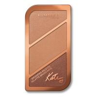 Rimmel Kate Bronzing Palette - 006 Bronzer