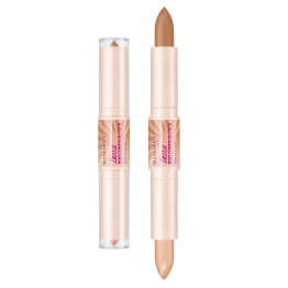 Rimmel Insta Duo Contour Stick - 100 Light