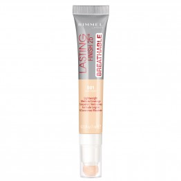 Rimmel Lasting Finish Breathable Concealer - 001 Light Ivory
