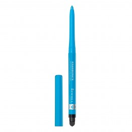 Rimmel Exaggerate Waterproof Eye Definer - 240 Aqua Sparkle